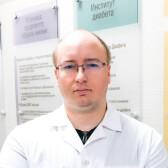 Волонкин Роман Игоревич, уролог