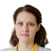 Чербняк Диана Наилевна, врач функциональной диагностики