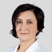Баранова Анна Анатольевна, семейный врач