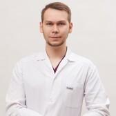 Артемьев Илья Андреевич, ревматолог
