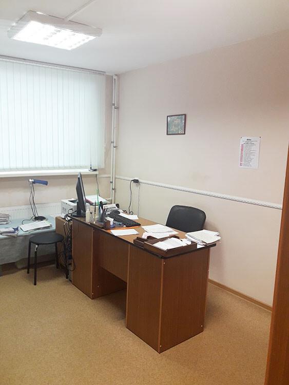 Амбулаторное наркологическое отделение Курортного района