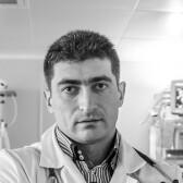Подшивалин Андрей Александрович, хирург