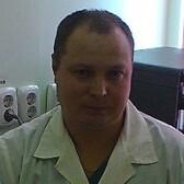 Медяков Алексей Сергеевич, торакальный хирург