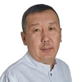 Трояков Владислав Маратович, уролог