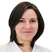 Бондарь Татьяна Петровна, педиатр