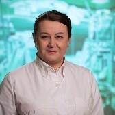 Морозова Ирина Михайловна, офтальмолог