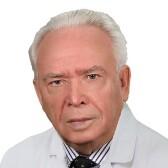 Нагин Николай Антонович, торакальный хирург