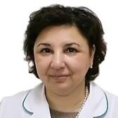Акбашева Эльза Сафуановна, невролог