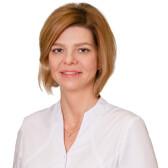 Прошкина Анна Сергеевна, уролог