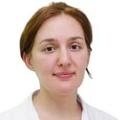 Сарсания Русудан Тамазиевна, гинеколог