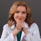 Болдырева Оксана Григорьевна, гинеколог