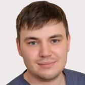 Фогель Сергей Вадимович, маммолог-онколог