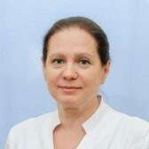 Горожанина Светлана Владимировна, гинеколог-эндокринолог