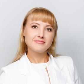 Тюренкова Наталья Александровна, ЛОР