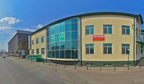Центр МРТ «СитиСкан»
