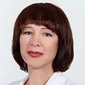 Абакумова Ольга Николаевна, педиатр