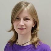 Харламова Татьяна Владимировна, кинезиолог