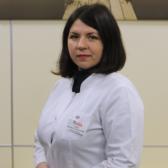 Лобан Наталья Григорьевна, рентгенолог