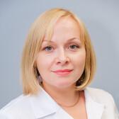 Зайцева Екатерина Александровна, ЛОР