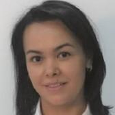 Нагимова Диляра Илдаровна, гастроэнтеролог