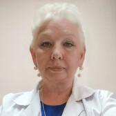 Игнатова Антонина Викторовна, невролог