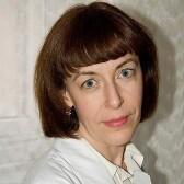 Константинова Наталья Владимировна, фтизиатр