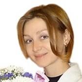 Быканова Мария Андреевна, невролог
