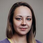 Мостовая Яна Алексеевна, кинезиолог