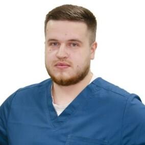 Кузнецов Александр Олегович, терапевт