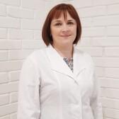 Алиева Ольга Михайловна, невролог