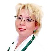 Быстрова Лада Михайловна, хирург-проктолог