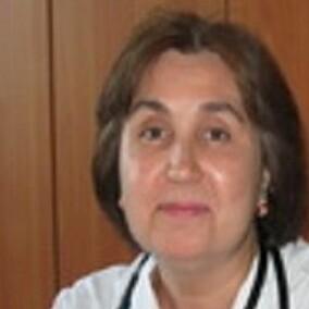 Ахметгараева Тянзиля Наилевна, фтизиатр