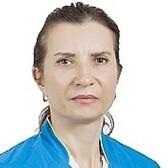 Кабанова Елена Витальевна, эндокринолог
