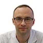 Дубинин Андрей Иванович, уролог