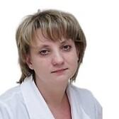 Белик Марина Владимировна, невролог