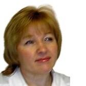 Гимадеева Зульфира Габдуладаловна, офтальмолог