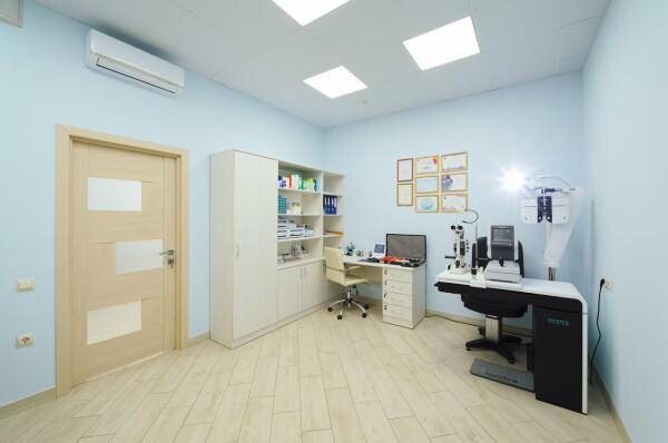 Офтальмологический центр «Новые горизонты»
