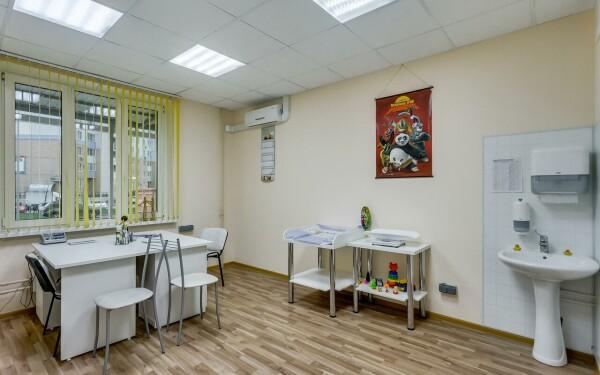 Медицинский центр «Ваш Доктор» на Жукова