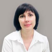 Лихачева Екатерина Евгеньевна, стоматолог-терапевт