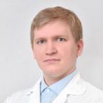 Уразов Владимир Евгеньевич, проктолог