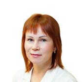 Аксенова Елена Викторовна, педиатр