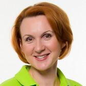Бойцова Ольга Александровна, стоматолог-терапевт
