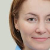 Черкеева Ирина Викторовна, нефролог