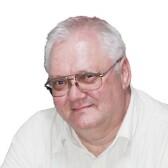 Молодых Валентин Владимирович, психотерапевт