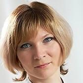 Загоскина Евгения Андреевна, дерматолог