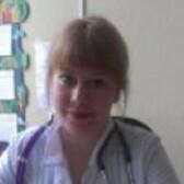 Ефимова Елена Петровна, аллерголог-иммунолог