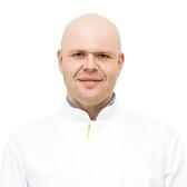 Шишменцев Николай Борисович, хирург