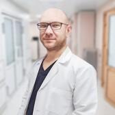 Фролов Евгений Владимирович, пластический хирург