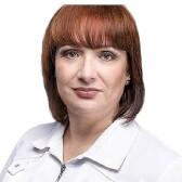 Волочнева Марина Александровна, стоматолог-терапевт