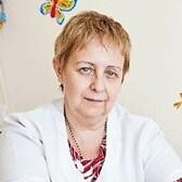 Докукина Ирина Леонтьевна, аллерголог